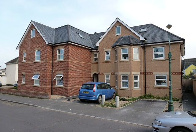 1 bed property to rent in Victoria Court, Stanley Road, Bournemouth