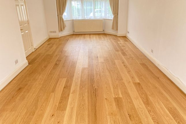 Thumbnail Terraced house to rent in Very Near Tudor Gardens Area, West Acton