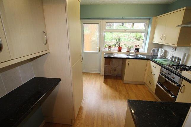 Kitchen of Collis Street, Wordsley, Stourbridge DY8
