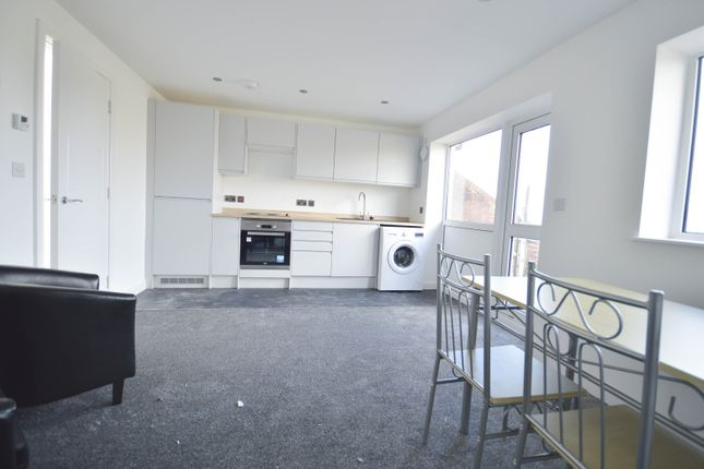 2 bed flat for sale in Tunley Holme, Bamber Bridge, Preston PR5