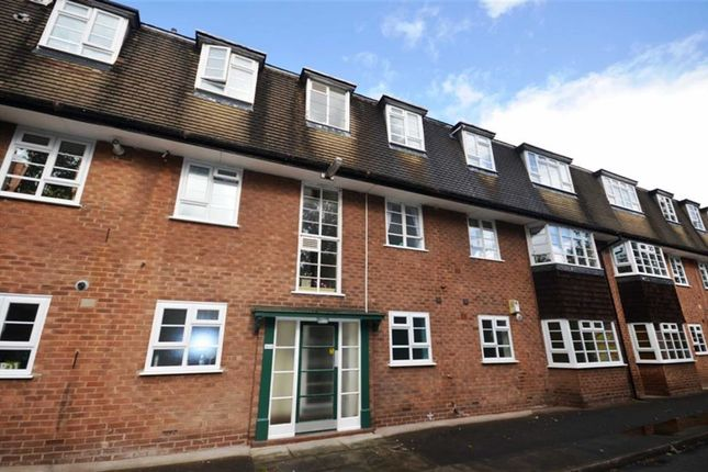 Thumbnail Flat to rent in Viceroy Court, Didsbury, Manchester, Greater Manchester