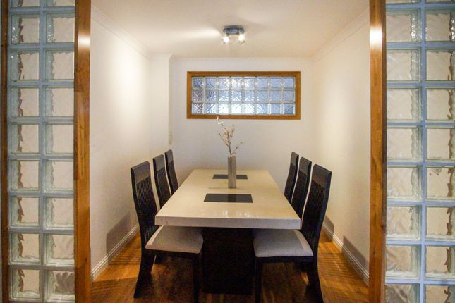 Dining Area of Thorter Row, Dundee DD1
