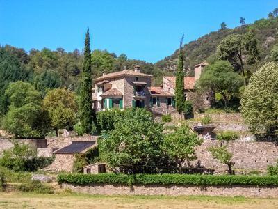 Thumbnail Farm for sale in St-Jean-Du-Gard, Gard, France