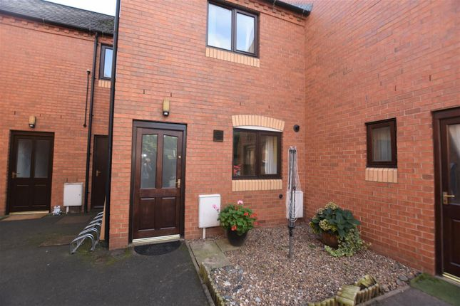 Thumbnail Property to rent in Park Rise, Kidderminster