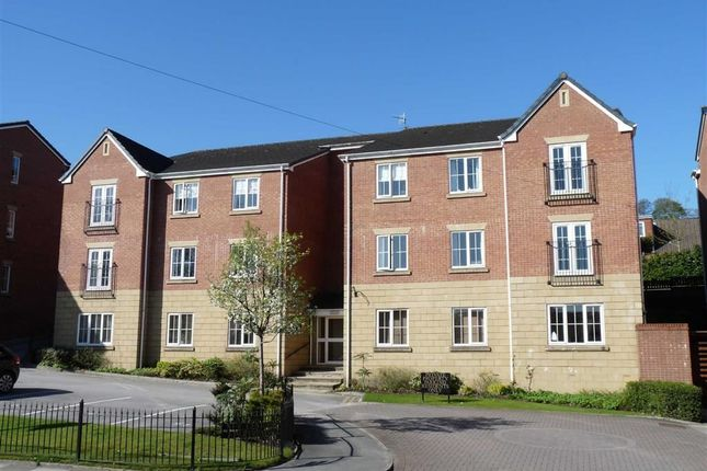 Flat to rent in New Century Apartments, Ramsbottom, Lancashire