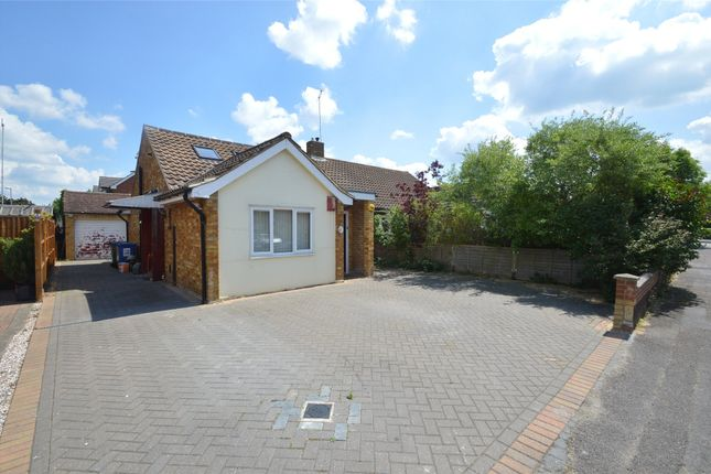 Thumbnail Bungalow for sale in Brunel Road, Maidenhead, Berkshire