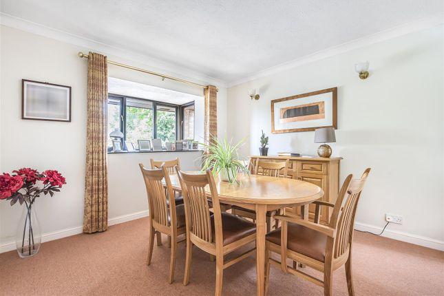 521373 (3) of Furzehill Crescent, Crowthorne, Berkshire RG45