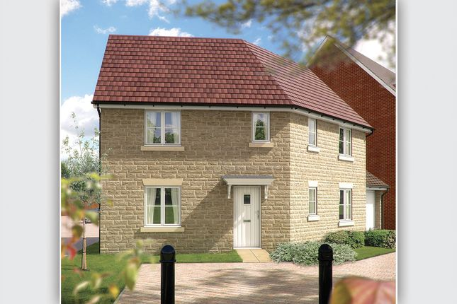 """Thumbnail Detached house for sale in """"The Denstone"""" at Coupland Road, Selby"""