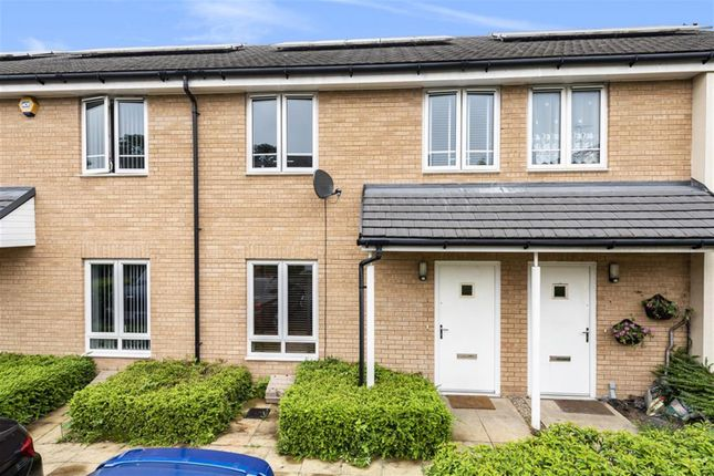 Thumbnail Terraced house for sale in Glenister Gardens, Hayes, Middlesex