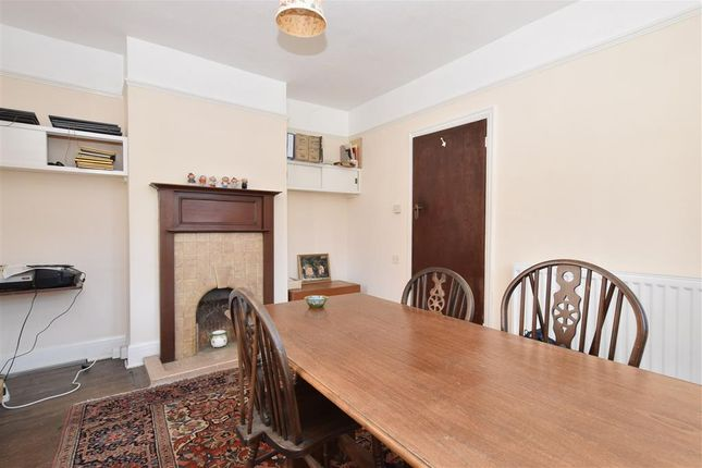 Thumbnail Detached house for sale in Brooklyn Avenue, Worthing, West Sussex