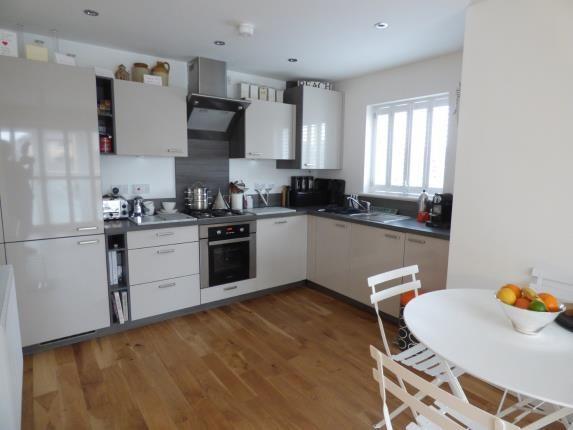 Thumbnail Flat for sale in Bay View, Pentywyn Road, Deganwy, Conwy