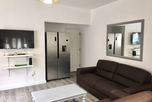 Thumbnail End terrace house to rent in Storth Park, Fulwood Road, Sheffield
