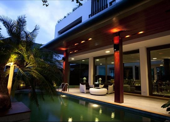 Thumbnail Detached house for sale in Bangkok, Thailand