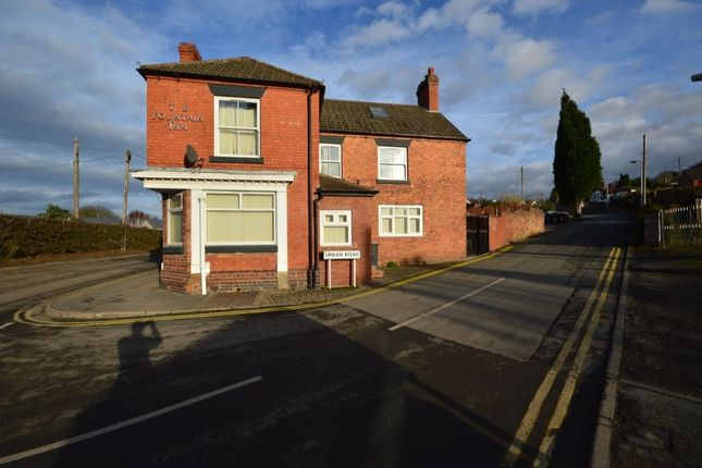 Thumbnail Studio to rent in New Road, Wrockwardine Wood, Telford