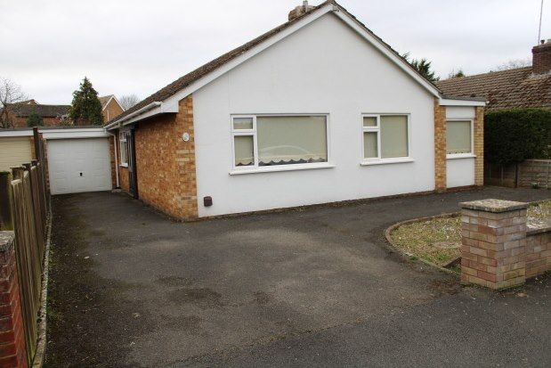 3 bed bungalow to rent in London Road, Shipston-On-Stour CV36