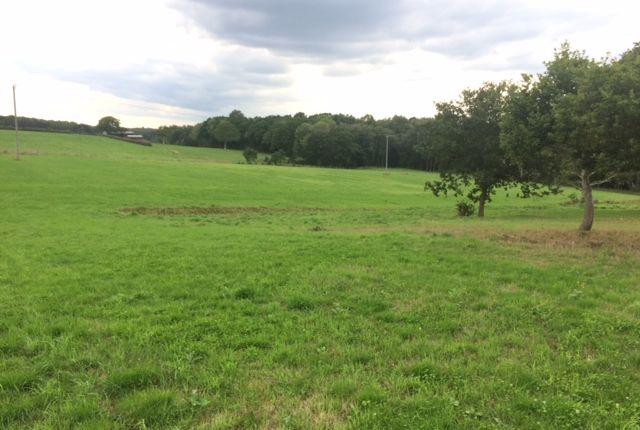 Thumbnail Land for sale in Heath Road, Soberton