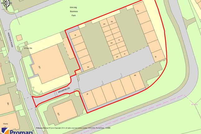 Thumbnail Light industrial to let in Unit 3C Moor Park Industrial Estate, Kincraig Road, Bispham