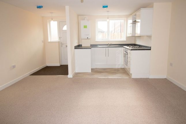 Thumbnail Flat to rent in Bretton Court, The Crescent, Buttershaw, Bradford