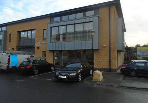 Thumbnail Office to let in & 2C Castlereagh Road Business Park, 478 Castlereagh Road, Belfast, County Antrim