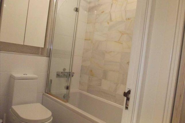 Bathroom of Somerset Gardens, Creighton Road, Tottenham N17