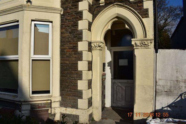 Colum Road, Cathays, Cardiff CF10