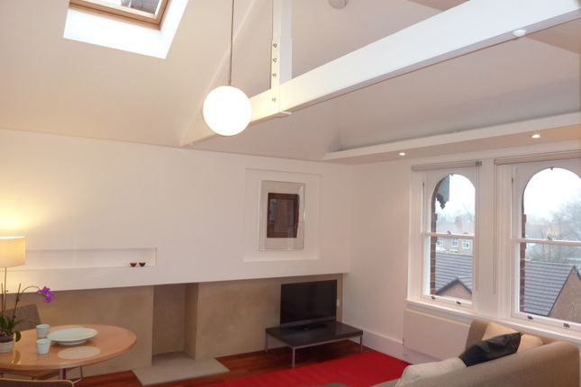 Thumbnail Flat to rent in Broomville Avenue, Sale