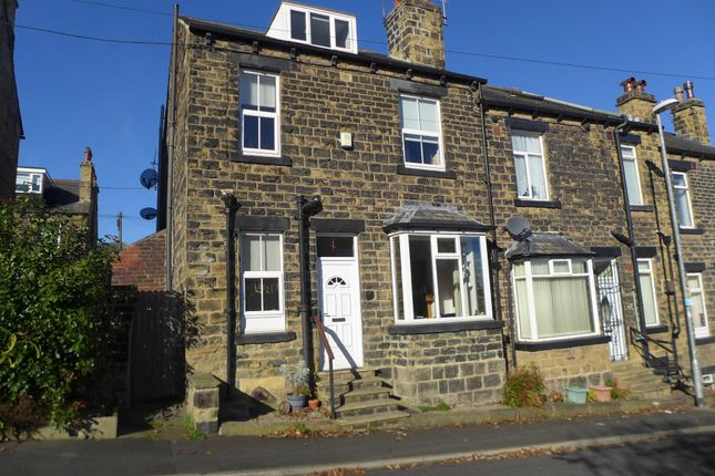 Thumbnail End terrace house for sale in Lastingham Road, Rodley, Leeds