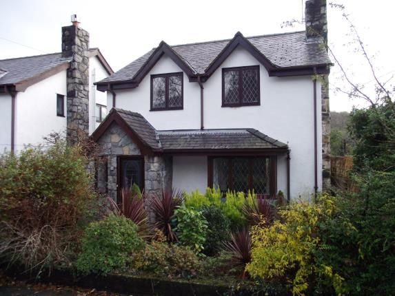 3 bed detached house for sale in Yr Hen Berllan, Rowen, Conwy