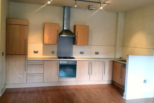 Thumbnail Mews house to rent in Castle Brewery, Newark