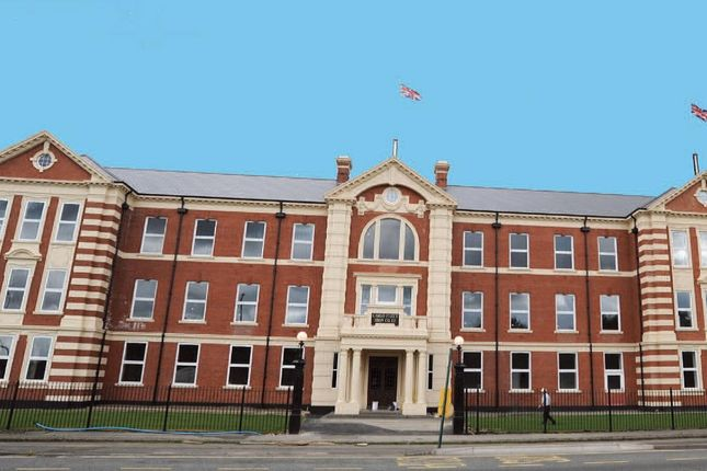 Office to let in Cargo Fleet Offices, Middlesbrough Road, Middlesbrough