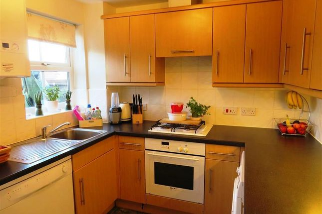 Kitchen of Spencer Road, Wellingborough NN8