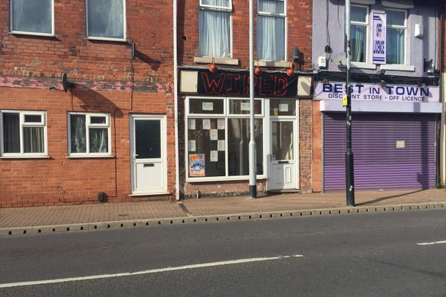 Thumbnail Office to let in Outram Street, Sutton-In-Ashfield
