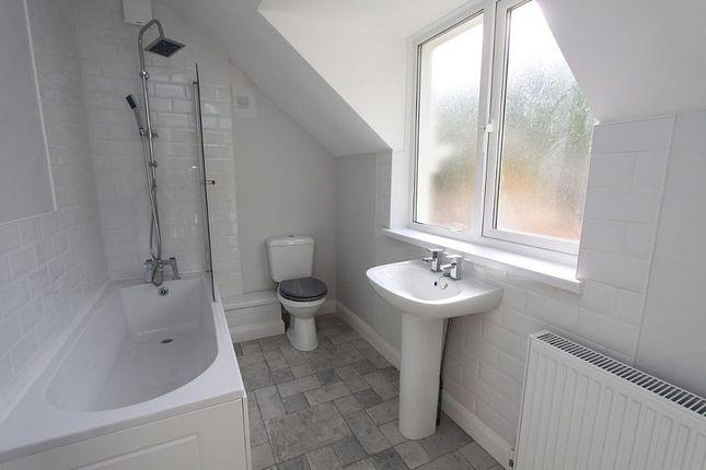 Bedroom 1 of Bulmore Road, Caerleon, Newport, Newport NP18