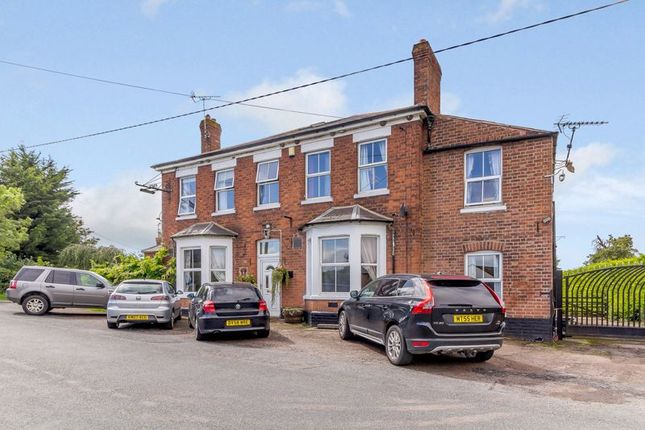 Thumbnail Detached house for sale in Oakle Street, Churcham, Gloucester