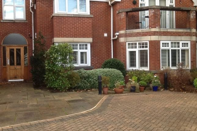 Thumbnail Flat to rent in Barkfield Mansions, 6A Wicks Lane, Formby