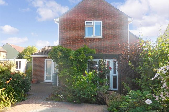 2 bed semi-detached house for sale in Church Meadow, Deal, Kent