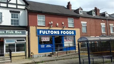 Thumbnail Retail premises to let in Unit 8, Shopping Parade, Shepherd Lane, Thurnscoe, Rotherham, South Yorkshire