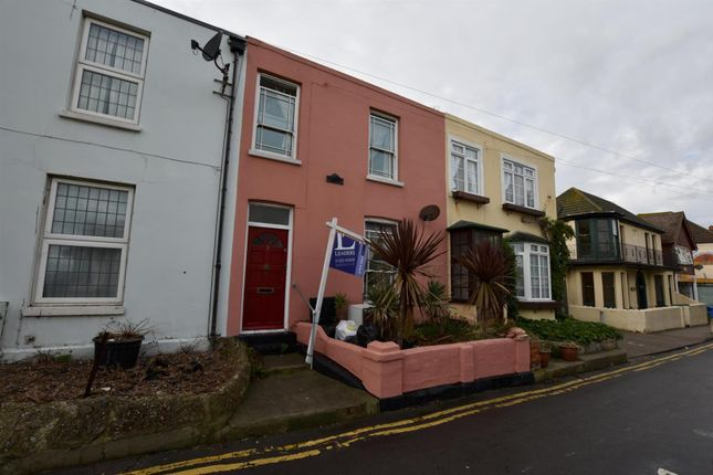 Thumbnail Terraced house for sale in Newgate Street, Walton On The Naze