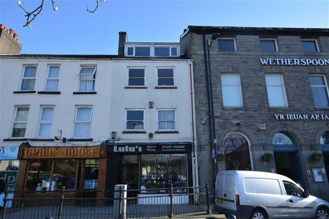 Thumbnail Property for sale in High Street, Aberdare, Rhondda Cynon Taff