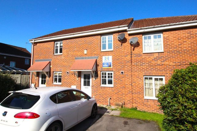 Thumbnail Property to rent in Follager Road, Rugby