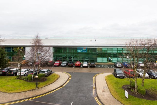 Industrial to let in Unit B, Glasgow Airport Business Park, Sanderling Road, Paisley