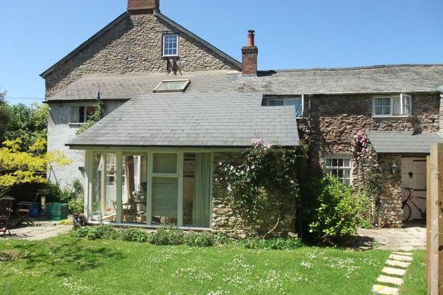 Thumbnail Semi-detached house to rent in Snodwell Farm, Post Lane, Honiton