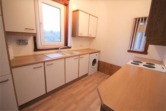Thumbnail Flat to rent in Riverside Road, Kirkfieldbank