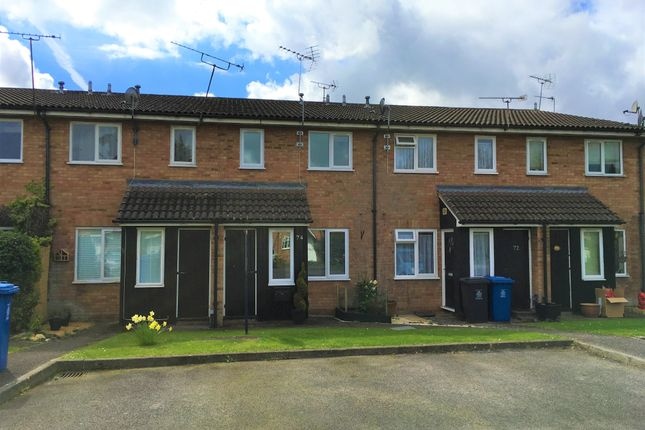 Thumbnail Terraced house to rent in Penn Road, Datchet, Slough
