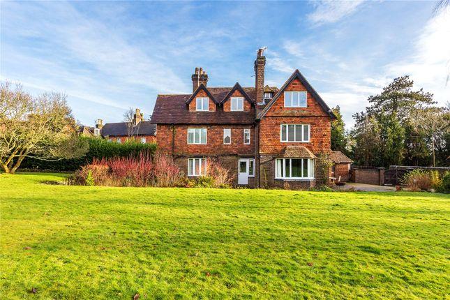 Thumbnail Detached house for sale in Langton Road, Speldhurst, Kent
