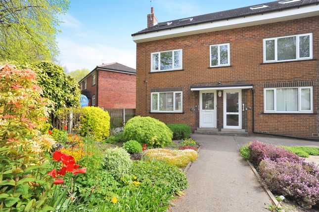 Thumbnail Flat for sale in Stanhope Drive, Horsforth, Leeds