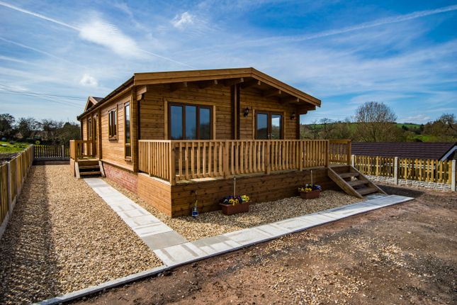 Thumbnail Mobile/park home for sale in Dunley, Stourport-On-Severn