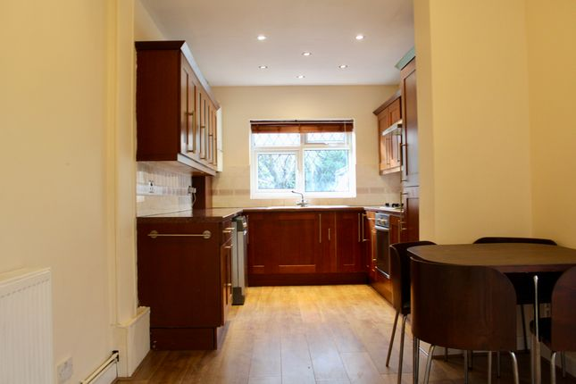 Thumbnail Detached house to rent in Frimley Road, Camberley, Surrey