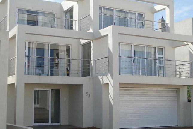 Thumbnail Property for sale in Beautifully Designed Home, Bloubergstrand, Cape Town, Western Cape, South Africa