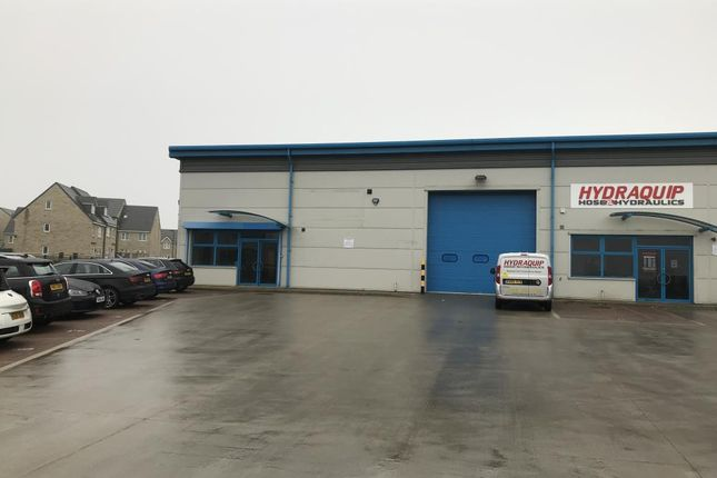 Industrial to let in Unit 8, Wellington Business Park, New Lane, Bradford